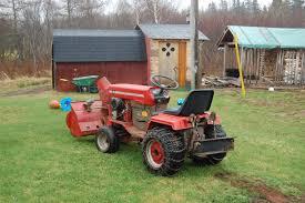 massey ferguson garden tractors massey furgeson garden tractors