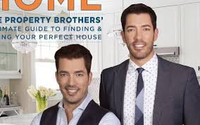 the property brothers drew and jonathan scott who u0027s older taller