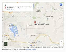 enumclaw wa map 3 b c ranch