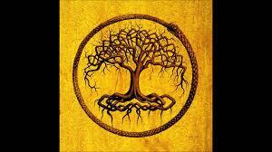 yggdrasill viking pagan folk song