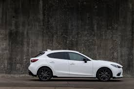 mazda cars uk mazda3 sport black special edition goes on sale in the uk