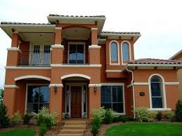 Home Design Exterior Color Schemes Exterior Paint Color Combinations For Homes Choosing Exterior