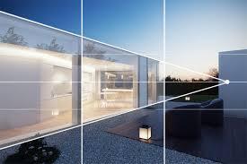 making of lake lugano house 3d architectural visualization