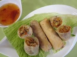 vegetarian restaurant to go combo plate choice 1 3 pho