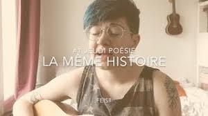 Feist La Meme Histoire - feist numberonevietnam