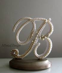 b cake topper 456 best cake toppers images on crafts monogram