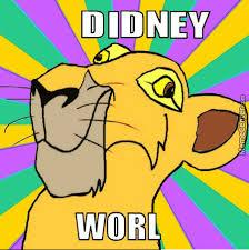Didney Worl Meme - didney worl by wassup5 meme center