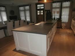 kitchen island top kitchen top 68 stunning concrete kitchen island that can spark