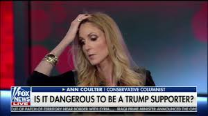 judge jeanine pirro hair cut ann coulter full one on one explosive interview with judge jeanine