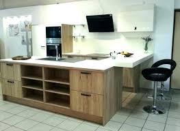 meuble de cuisine bar meuble bar de cuisine stunning ilot cuisine bar table bar cuisine