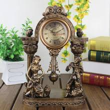 buy personalized desk clock and get free shipping on aliexpress com