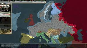 Usa Hour Map by Darkest Hour A Hearts Of Iron Game