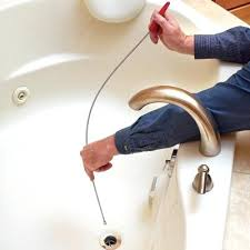 Unclog Bathtub Bathtub Drain Clogged With Paint Step 4 If The Coil Is