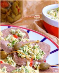 comment cuisiner la langue de boeuf langue de bœuf sauce gribiche la cuisine de mamie caillou