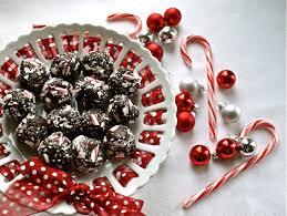 no bake chocolate peppermint balls happy healthy mama