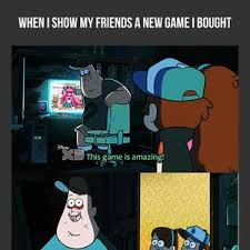 Gravity Falls Meme - i told you expect more gravity falls stuff by cambo10 meme center