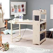 Small Desk Storage Ideas Small Craft Table Small Desk With Storage Small Craft Table Ideas