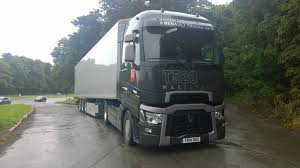 renault trucks t biglorryblog its big blb drives the range t maxispace