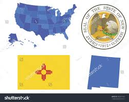 Alberkerky Usa Map by New Mexico State Maps Usa Maps Of New Mexico Nm Map Of Southwest