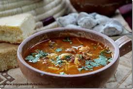 cuisine marocaine harira harira marocaine harira fassia les joyaux de sherazade