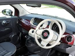 Fiat 500 Interior Fiat 500 2016 Picture 89 Of 122