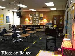 Design Your Own Bedroom Lesson Plan Creating The Cozy Classroom On A Budget Bless U0027er House