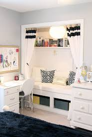 Teenage Bedroom Makeover Ideas - perfect simple bedroom design for teenage 58 for your best