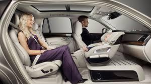 siege auto bebe qui se tourne siège enfant version luxe pour le volvo xc90 excellence leblogauto com