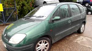 renault scenic 2002 specifications renault scenic 2000