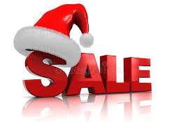 christmas sale christmas sale sign stock illustration illustration of
