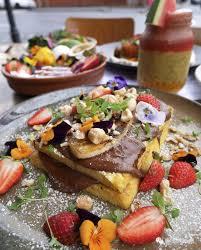 hi駻archie en cuisine 土澳风vs 英伦范 墨尔本秒杀伦敦的19家brunch餐厅