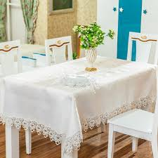 Cheap Table Linen by Online Get Cheap Embroidered Tablecloth Aliexpress Com Alibaba