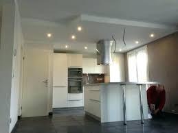 eclairage cuisine professionnelle faux plafond cuisine eclairage plafond cuisine eclairage plafond