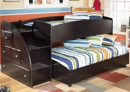 Low Loft Bunk Bed Low Loft Beds For Amepac Furniture