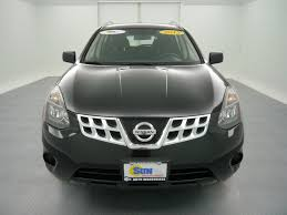 nissan rogue quality ratings pre owned 2015 nissan rogue select s sport utility cortland