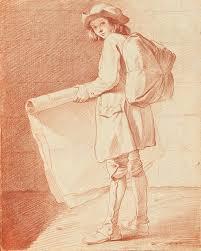 bouchardon royal artist of the enlightenment