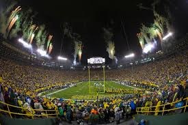 Do The Packers Play On Thanksgiving A Thanksgiving Night For The Ages Packers Bears Favre Starr