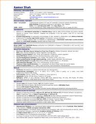 Best Resume Format Electrical Engineers by 5 Good Electrical Engineering Cv Format Invoice Template Download