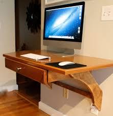 Long Computer Desk by Computer Desk Designs Pueblosinfronteras Us