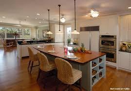 cuisine mouvement ilot table cuisine ide cuisine avec lot perspective mouvement