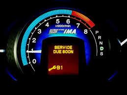 honda odyssey a1 service code 2010 honda insight term road test maintenance updates