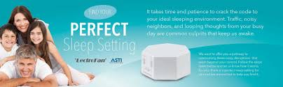 White Noise Machine For Bedroom Lectrofan White Noise Machine Review