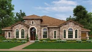 Winding Creek New Homes in Southlake TX