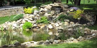 diy backyard pond design and ideas cooper house photos loversiq