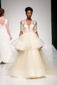 Wedding Dress Designers Uk White Gallery London 2016 Showcases Best Bridal Designs