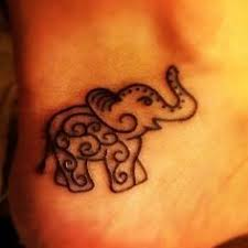 51 cute and impressive elephant tattoo ideas picmia