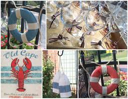 crab shack summer party oh my creative