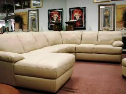 Leather Sectional Sofa Clearance Things You Should About Sectional Leather Sofas Home Design