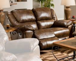 Loveseat Recliner With Console Furniture Rocking Reclining Loveseat Reclining Loveseat With
