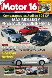revista motor 2016 revista motor 16 nº 1674 09 de mayo de 2016